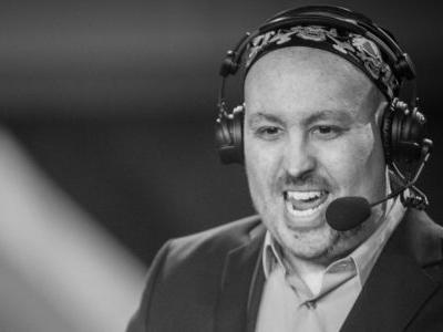 Gaming critic Totalbiscuit passes away at 33