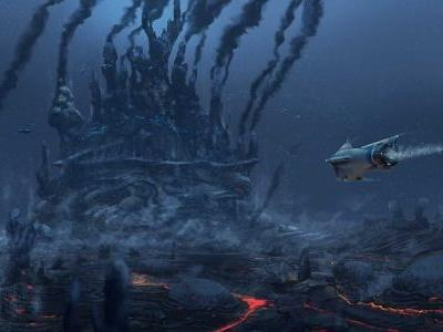 Sci-Fi Exploration Title Subnautica Coming To PS4 This Year