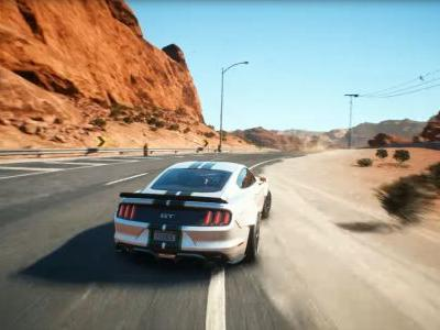 Need for Speed Payback Walkthrough With Ending