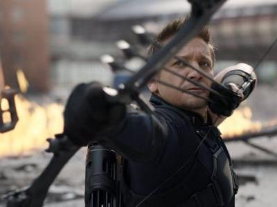 Where's Hawkeye in 'Avengers: Infinity War'? The Russo Brothers Have an Explanation
