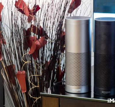 Amazon UK slashes the price of Echo ahead of Black Friday