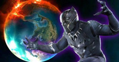 World War Is About to Erupt in New Black Panther