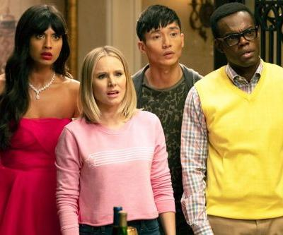 'The Good Place' Canceled After Upcoming Season 4 On NBC