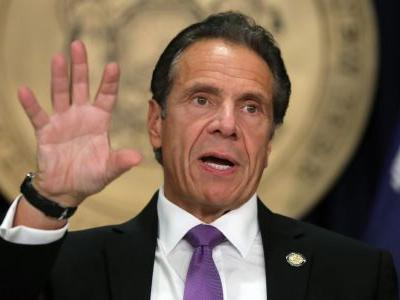 Cuomo's advisers covered up high nursing home death tolls by pushing NY health officials to alter reports