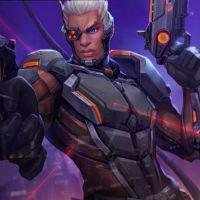 Lack of oversight led to use of Overwatch art in Paladins Strike ad, says dev