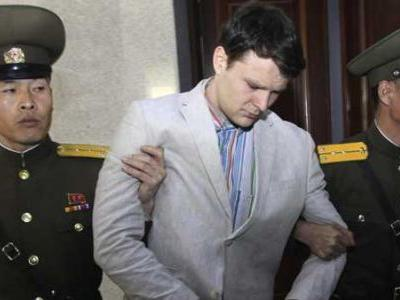 Report: North Korea sought $2M from US for Otto Warmbier's medical care
