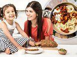 Mandy Sacher speaks to FEMAIL on how to get out of a food rut