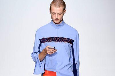 General Idea's 2018 Spring/Summer Collection Is an Expressive Collision of Varying Styles