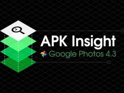 Google Photos 4.3 adds Live Albums, preps more Suggested Actions