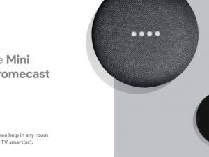 New Chromecast 3 Tipped For October 9 Release Date