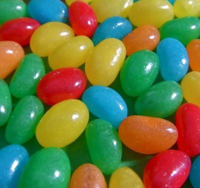 Jelly Belly creator introduces CBD-infused jelly beans