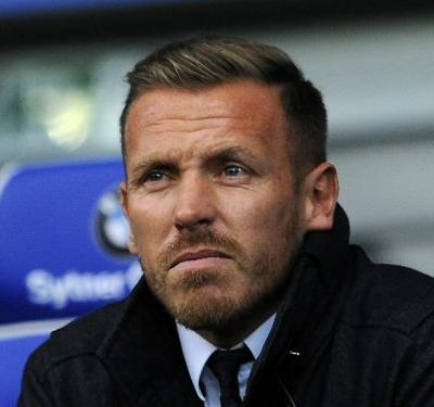 Bellamy steps down from Cardiff coaching role to fight bullying allegations