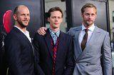 ICYMI, Big Little Lies' Alexander Skarsgard and Pennywise Are Brothers