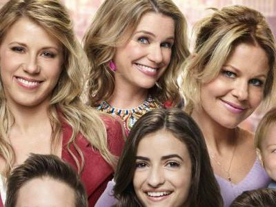 Fuller House Showrunner Dropped Amidst Behavior Complaints
