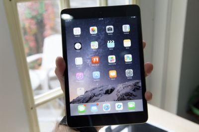 Apple could stop updating the iPad mini