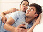 Scientists pinpoint jealousy in the monogamous mind