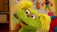 'Sesame Street' Introduces New Muppet In Foster Care