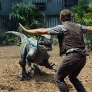 Today in Movie Culture: 'Jurassic World' Recapped in a Rap, Honest 'The Incredibles' Trailer and More