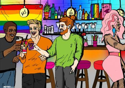 Pride Month: What being a semi-closeted gay man has taught me about the LGBT community