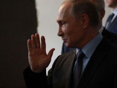 Don't Expect To See Putin On The Big Screen Anytime Soon