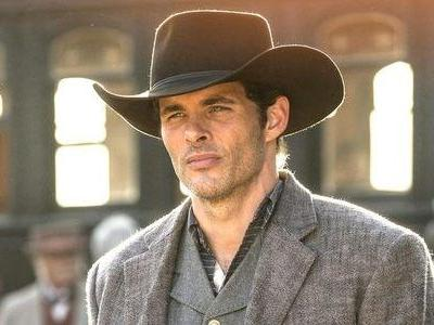 CBS All Access' The Stand TV Show May Star James Marsden And More Big Names