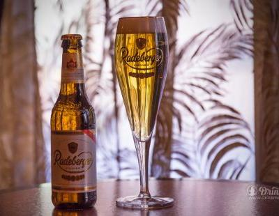 Radeberger Launches Tastemaker Collective