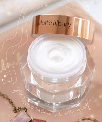Will Charlotte Tilbury Magic Cream Cast a Spell on You?