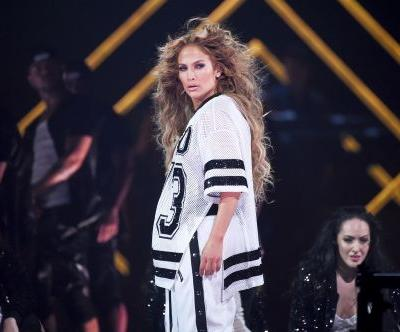 Jennifer Lopez is hosting the hottest VMAs party in town