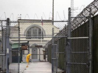 Inmates In Washington State Protest After Fellow Prisoners Test Positive For COVID-19
