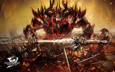 Guild Wars 2: Path of Fire Preview Showcases New Mechanics