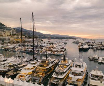Monaco Yacht Show 2020 Canceled Due to Covid-19 Disruption