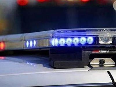 Police: Man killed after car crashes, overturns in Green Township