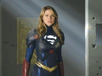 Supergirl Season 4 Finale Photos: The Quest For Peace