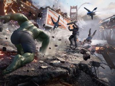 Marvel's Avengers PC Requirements Revealed; Support For Ultrawide And Multi-Monitors Confirmed