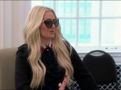 Erika Jayne Has $40K Monthly Budget For Her Hair, Makeup, & Wardrobe