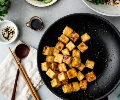 The Best Way to Cook Crispy Tofu