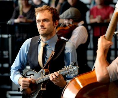 Chris Thile's Live From Here Announces Shows With Sufjan Stevens, Father John Misty, Neko Case, Stephen Malkmus, & More