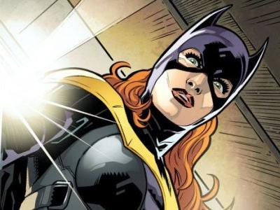 Joss Whedon Won't Direct 'Batgirl' Film After All