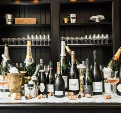 Restaurants Are Selling Their Trophy Bottles to Make it Through the Pandemic