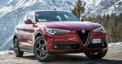 The Alfa Romeo Stelvio Is Surprisingly Cheaper Than The BMW X3 And Audi Q5