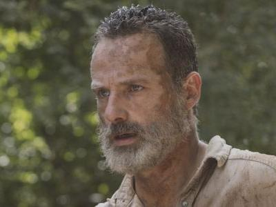 The Crazy Way The Walking Dead Handled Rick's Final Episode