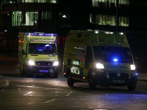 Here's Everything We Know So Far About The Manchester Attack