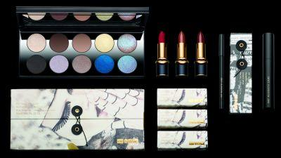 Pat McGrath is Launching A Stunning, 61-Piece Collection That's 25 Years in the Making