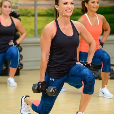 What Are the Best Lunge Variations for Shaping Your Buttocks?