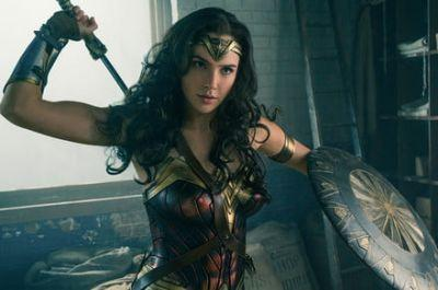 Box office hits and misses: 'Wonder Woman' triumphs with record-setting weekend