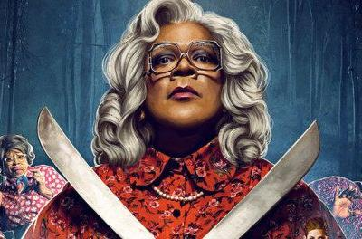 Boo 2! a Madea Halloween Kills the Box Office with $21.6MTyler
