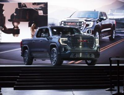 2019 GMC Sierra: Diesel Power and Carbon Fiber Strength