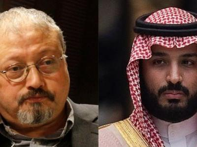 The world is slowly turning against Crown Prince Mohammed Bin Salman even as Trump digs his heels in
