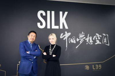 Backed by Chinese gov, Silk Ventures is a new $500M fund to invest in European and U.S. 'scale-ups'