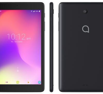 Alcatel 3T 8 is a new Android tablet with T-Mobile 600MHz LTE support